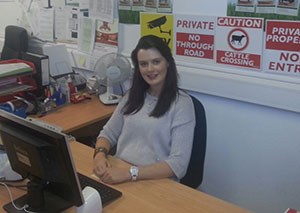 Aisling office donegal