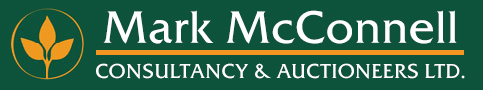 Mark Mcconnell logo