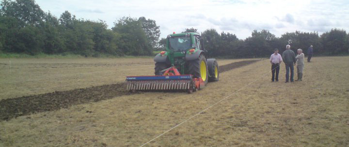 tillage consultancy donegal L