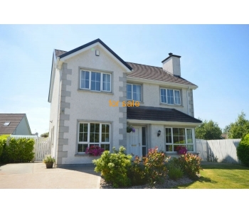 SALE AGREED - No 4 Glenwaters, Glenfin Road, Ballybofey, Co Donegal