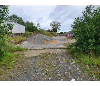 Derelict House/Site For Sale