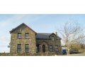 Stunning Countryside 3 Bedroom Detached House with Stables