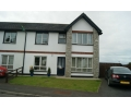 3 Bedroom semi detached house for sale at No 52 Forest Park, Killygordon, Co Donegal