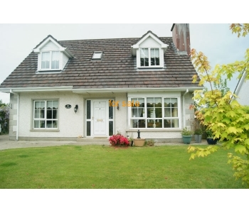 4 Bedroom House for sale at No 1 The Weavers, Ballybofey, Co Donegal
