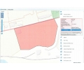 2.96 acres for sale with full Planning Permission in Fintown