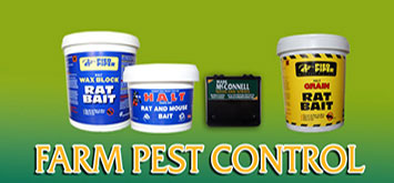Pest Control Products | Rat Poison | Rat Traps for Farms