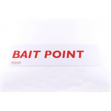 Bait Point Sign | Farm Signs Dublin