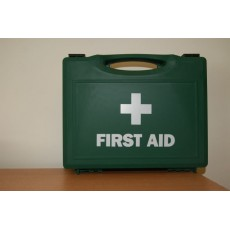 First Aid Kit (Irish hsa recommended) | Farm Safety Ireland